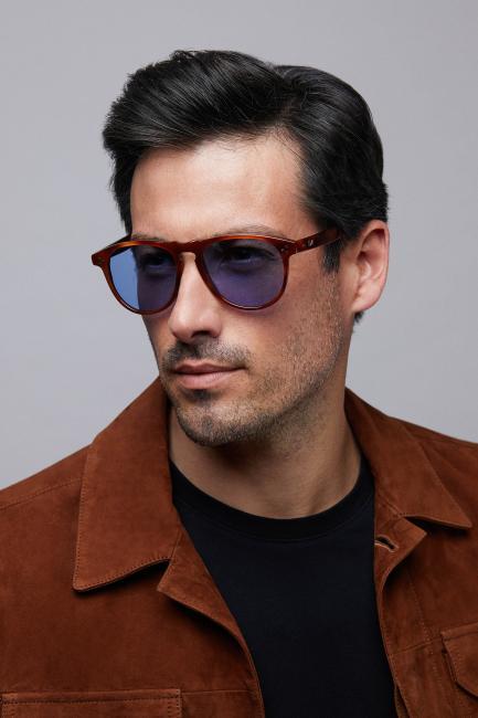João Pedro for Tian Sunglasses