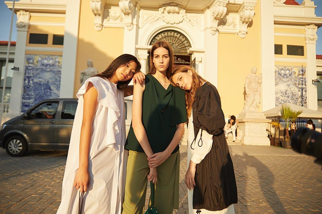 Moda Lisboa Day 1
