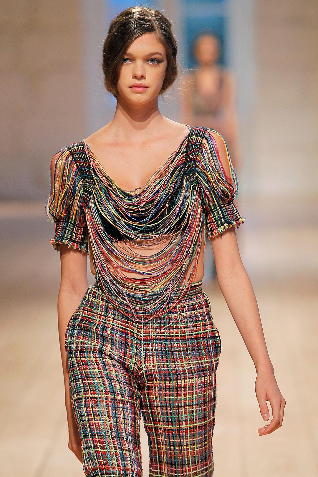 Portugal Fashion 2nd day