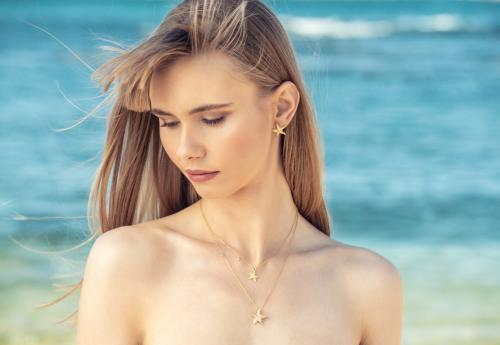 Oliwia for Eugénio Campos Jewels