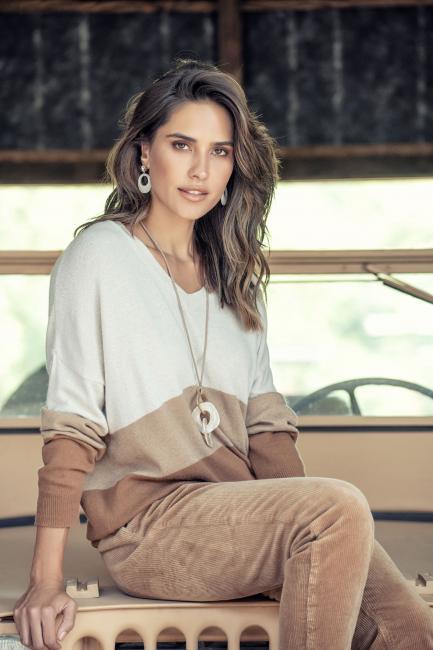 Juliana for Punto Fashion