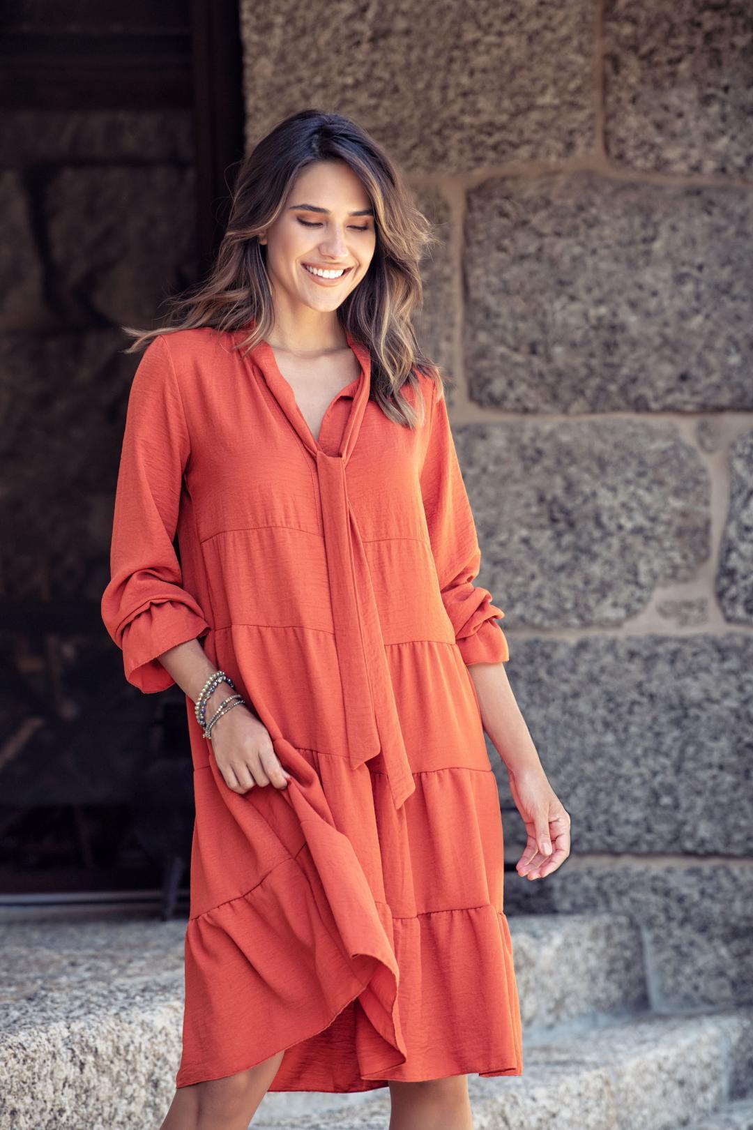 Juliana para Punto Fashion