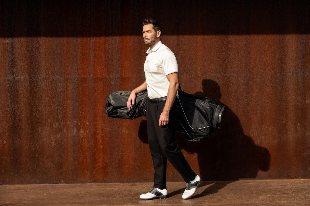 Mário Franco para Lambda Golf